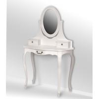 Туалетный столик с зеркалом М114 Амадей