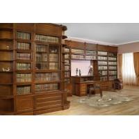 Библиотека Кенигсберг «Люкс»