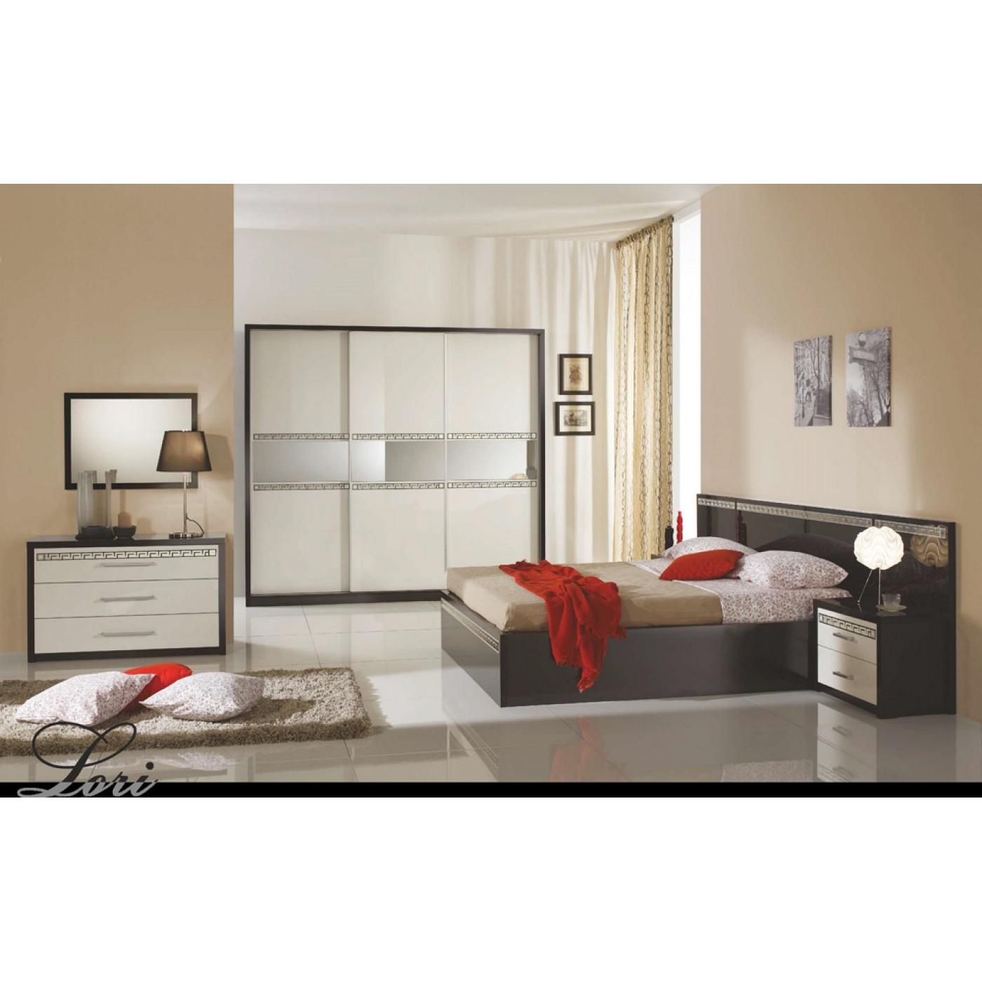ЛОРИ спальный гарнитур