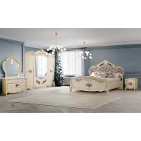 Альба спальный гарнитур