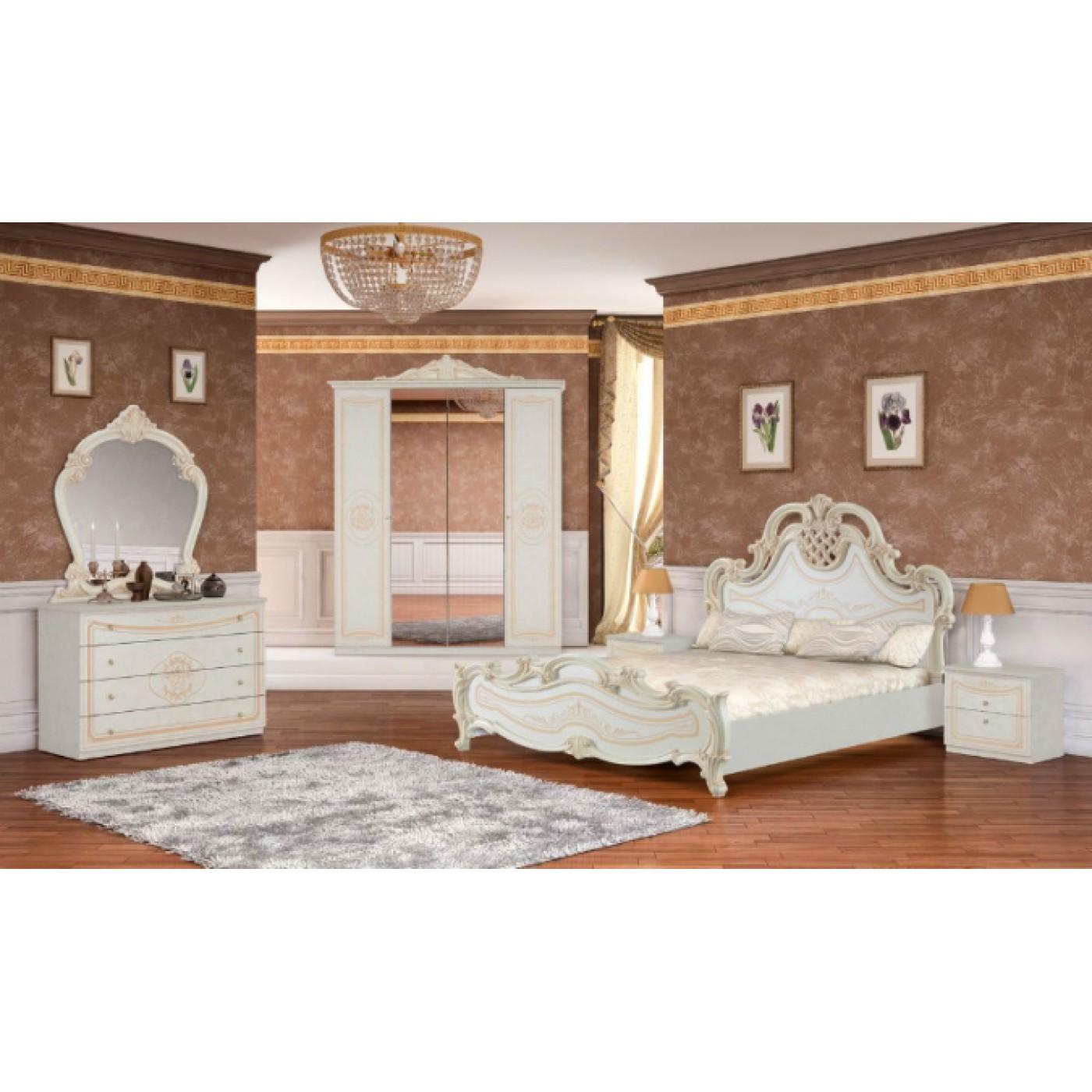 Версаль спальный гарнитур