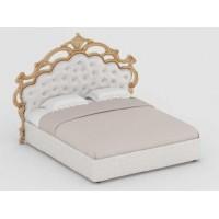 Кровать двуспальная Сардиния 1.1