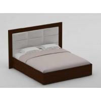 Кровать двуспальная Элиза 4.1