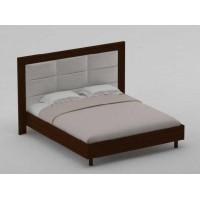 Кровать двуспальная Элиза 4.2