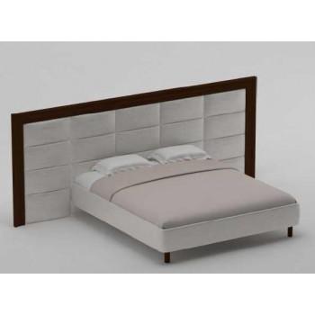 Кровать двуспальная Элиза 4.3