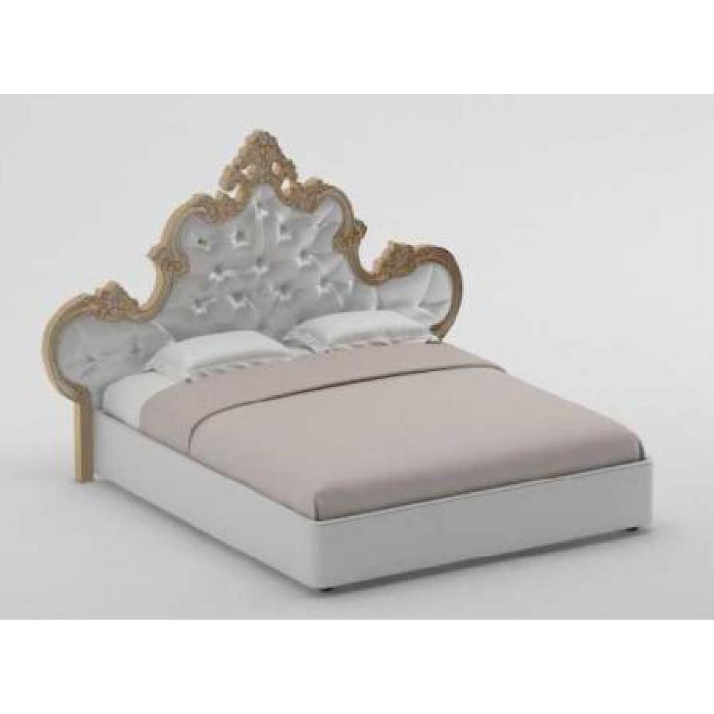 Кровать двуспальная Дольче Вита 2.1