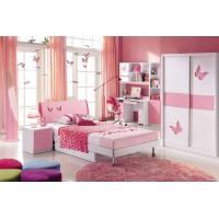 Спальня детская Piccola MK-4618-PI