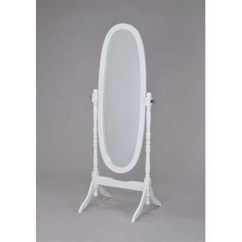 Зеркало напольное MK-2301-WT Белый