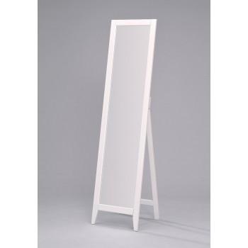 Зеркало напольное MK-2389-WT Белый