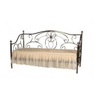 Кровать односпальная 9910