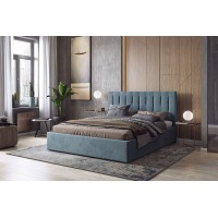 Кровать Кристи 2 ( 1.6)