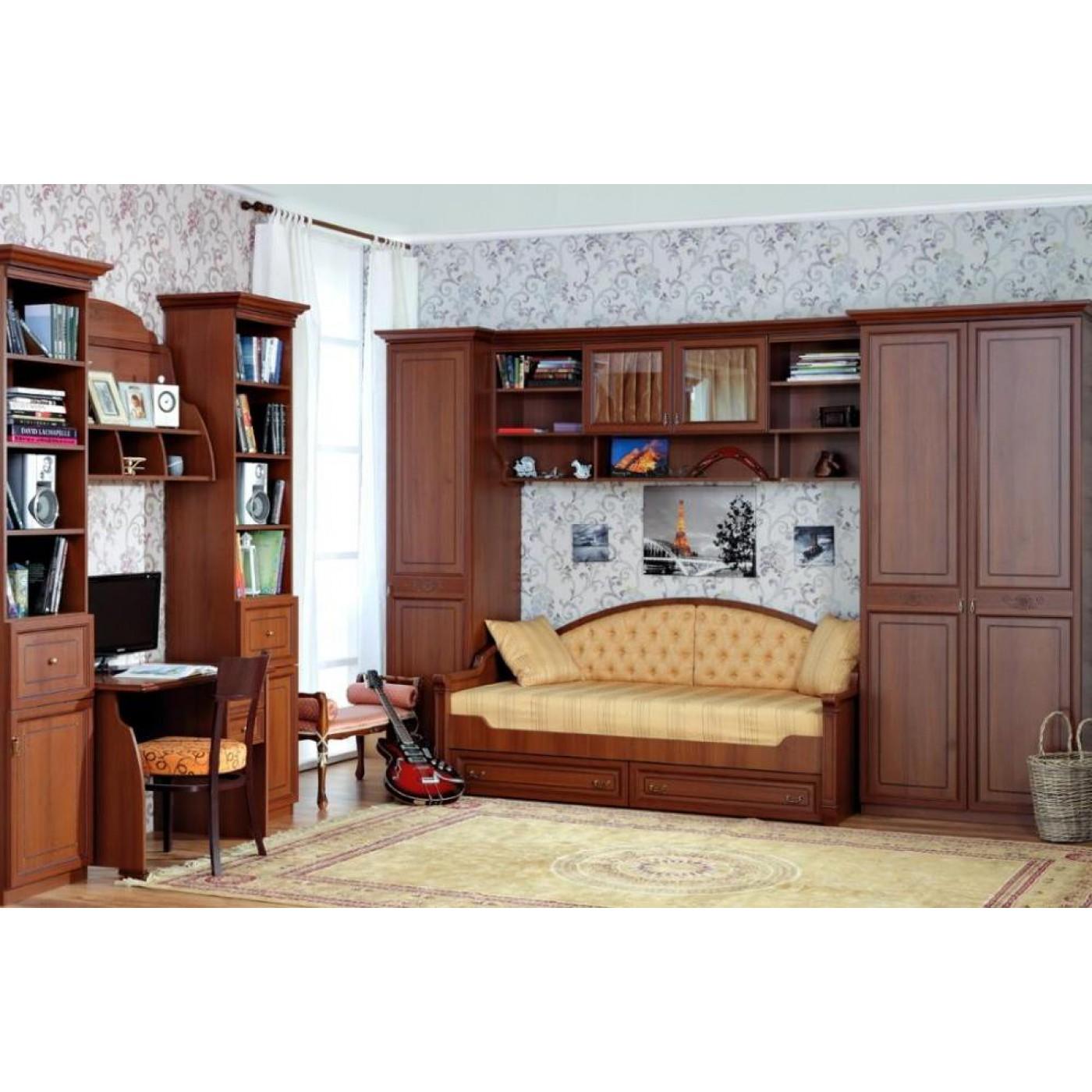 КАПРИ, Мебель для детских комнат, ПРАГМАТИКА