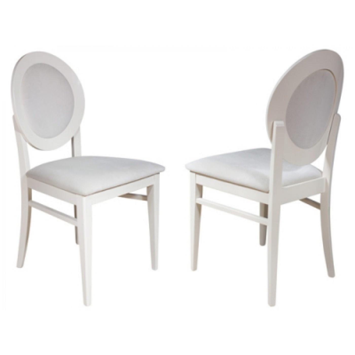"Обеденная зона (стол ""Стивен"", стул ""Дэн"")"