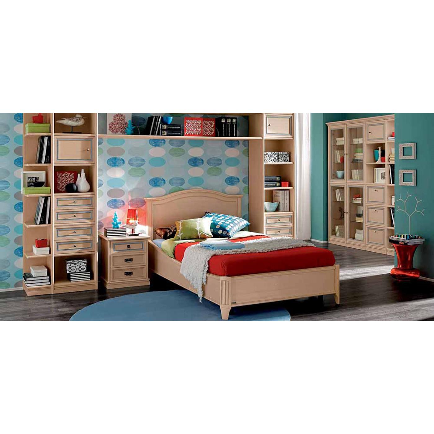 """кровать """"Nostalgia young trendy"""""""