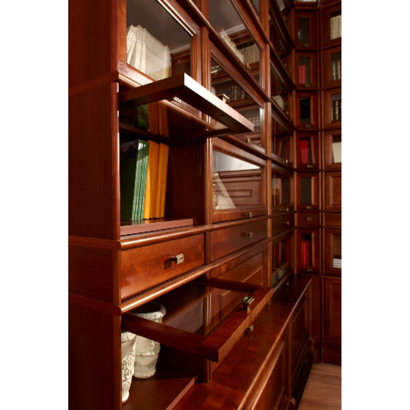 """Библиотека """"Александрия"""""""
