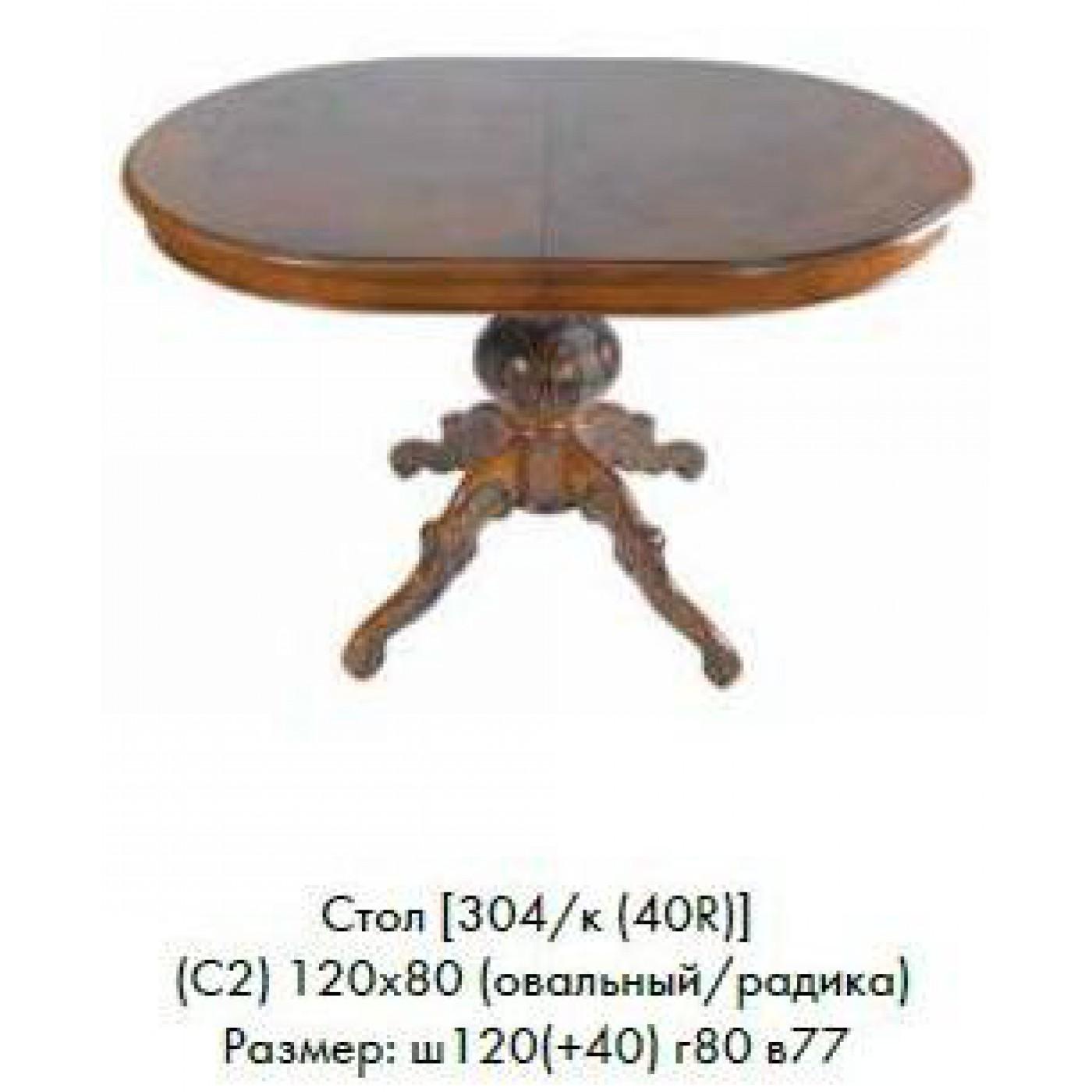 стол 120*80
