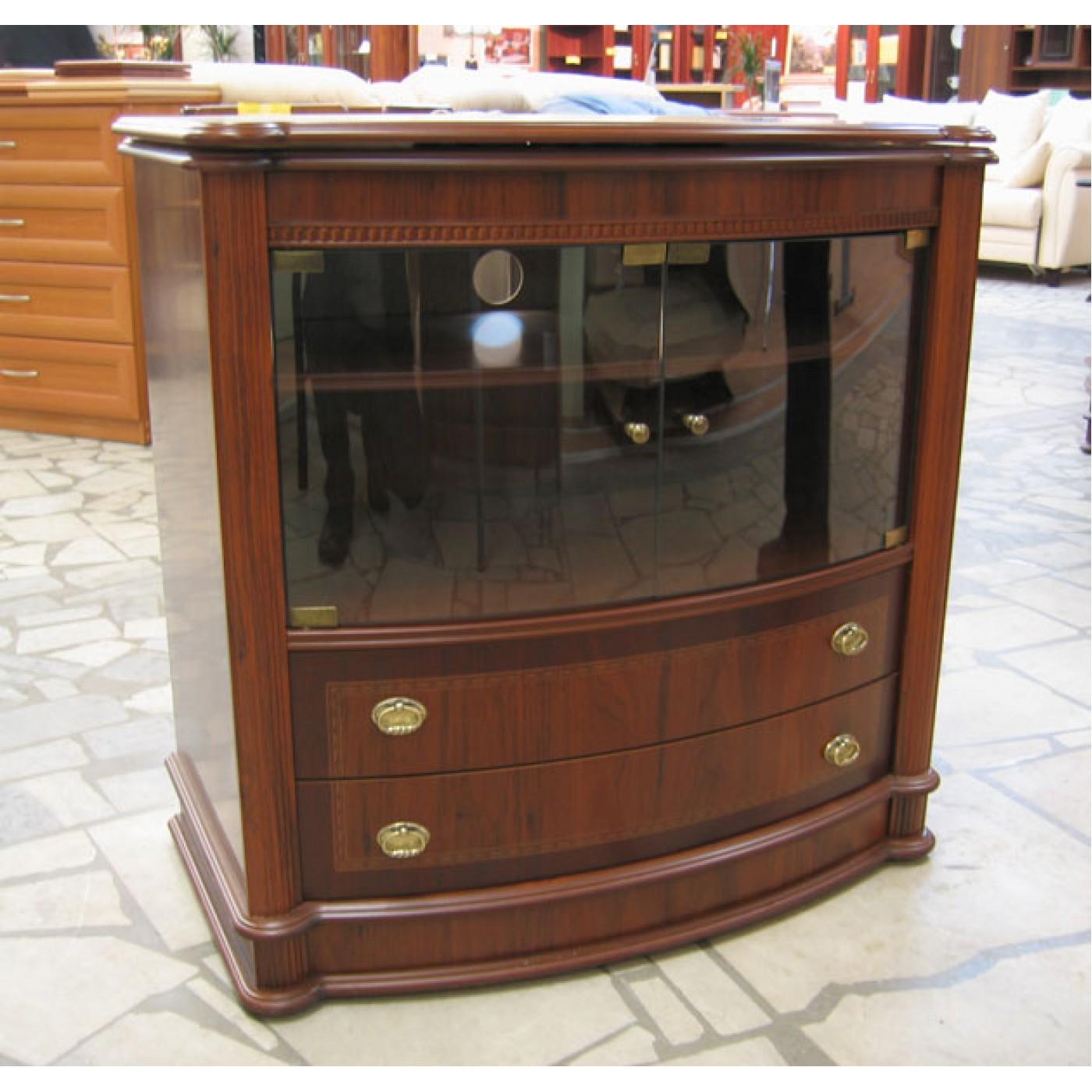 Тумба TV с поворотной столешницей,  арт.729