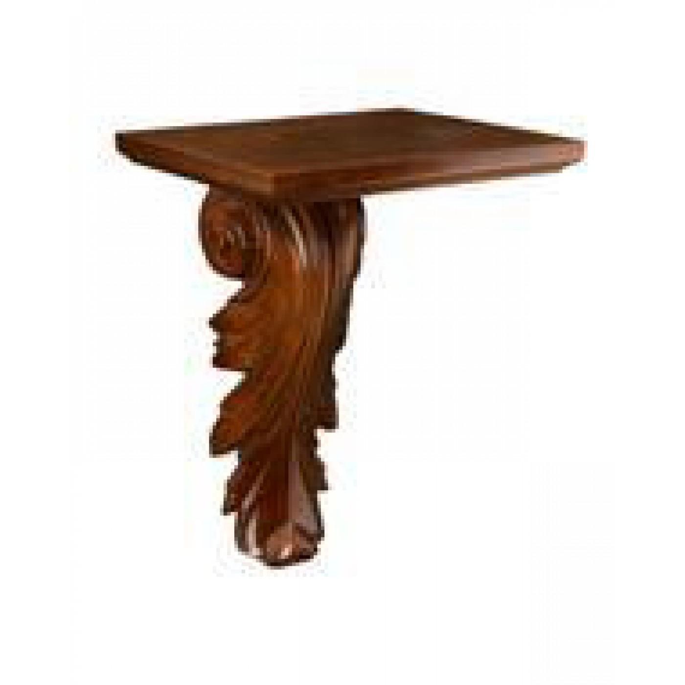 Полки - мебель из массива геленджик.