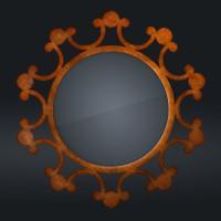 Зеркало 183