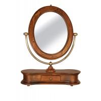 Зеркало  настольное Арт. 3083 Capanni (Италия)