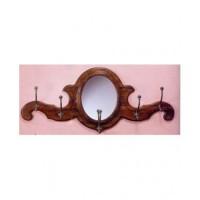 Зеркало с крючками Арт. 3292 Capanni (Италия)