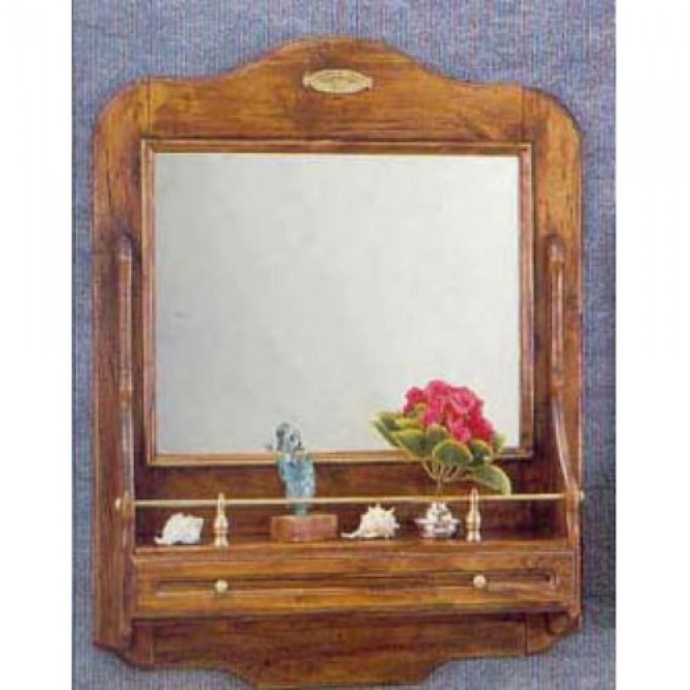 Зеркало  Арт. 2540 Capanni (Италия)