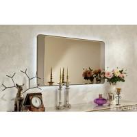 Зеркало  P1440 с подсветкой Palmari