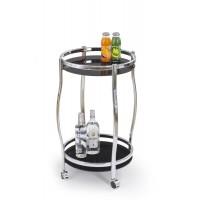 Сервировочный столик, BAR 8, HALMAR