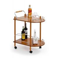 Сервировочный столик, BAR 4, HALMAR