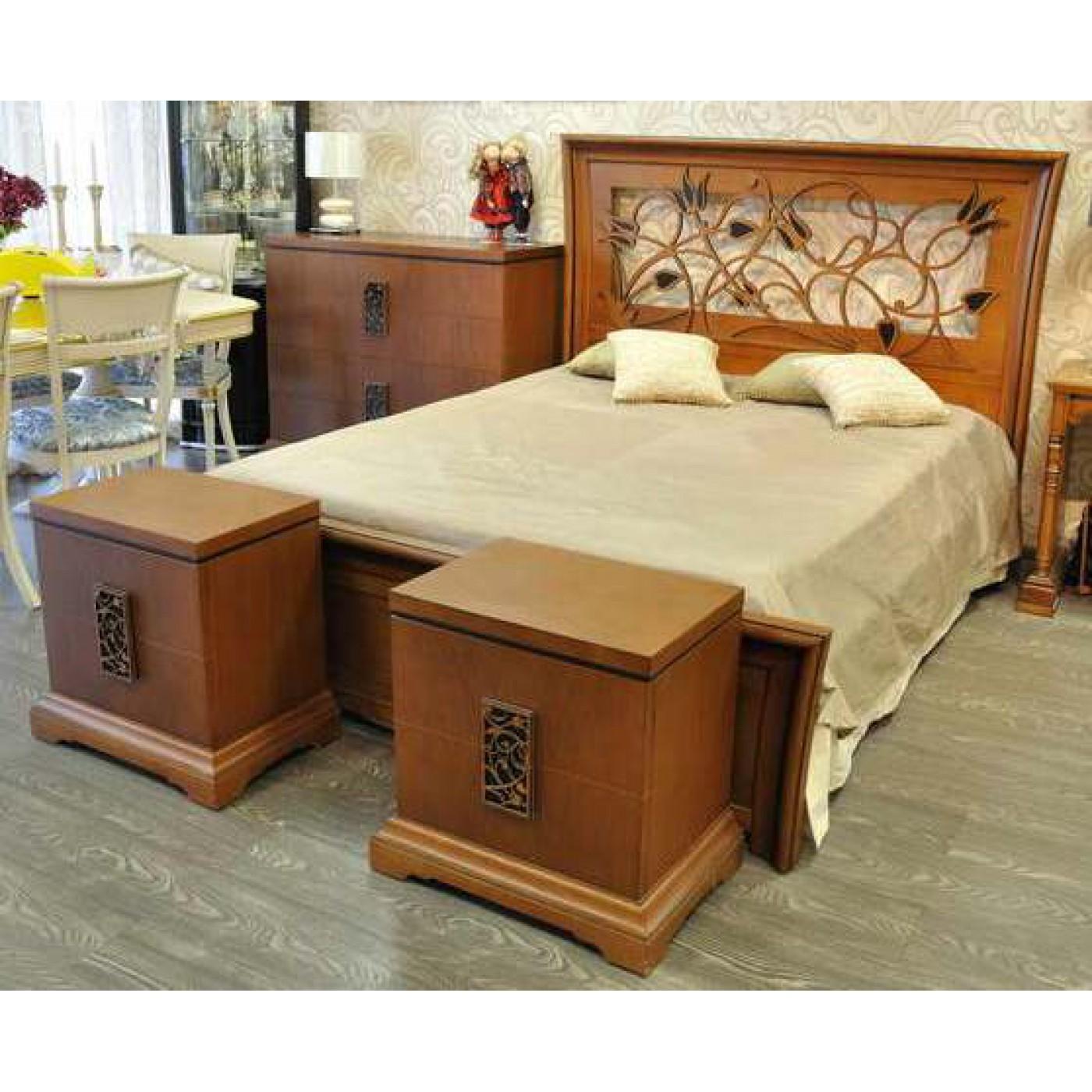 Nicol спальный гарнитур
