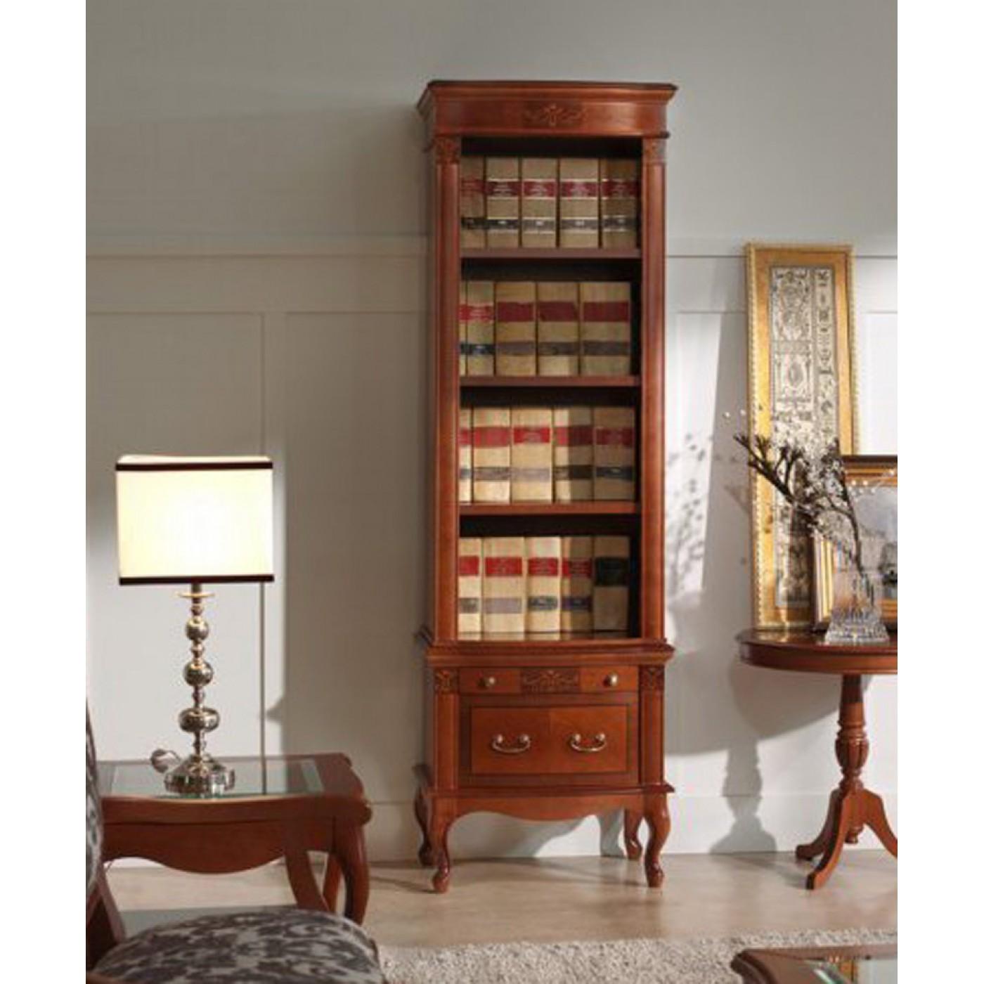 Мебель для домашнего кабинета tarfa орех. купить книжные шка.