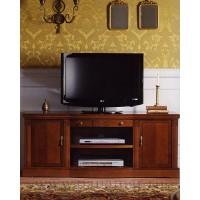 Тумба TV, mod 801, цвет Nogal (орех)