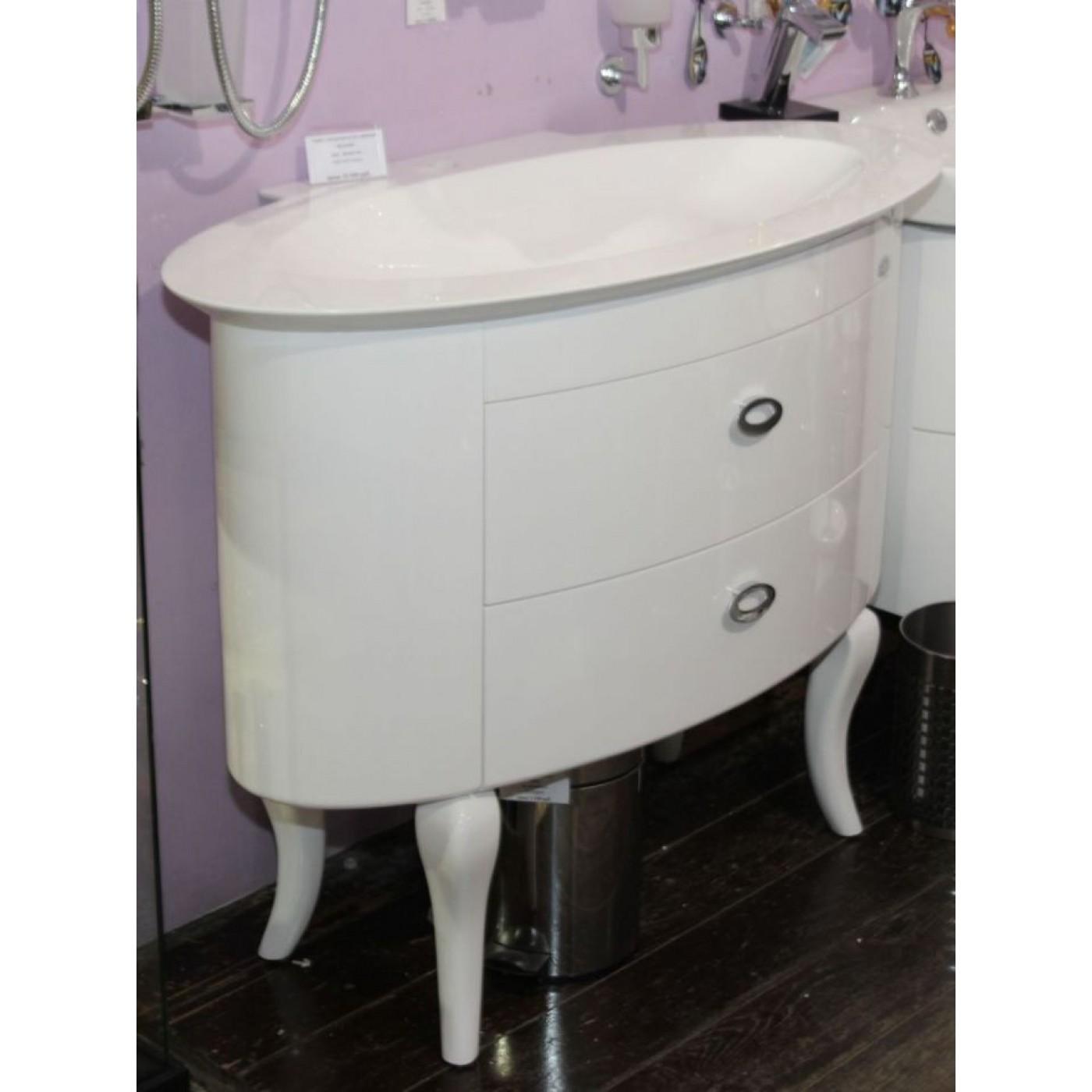 BELLAPAIS, мебель для ванных комнат, TESSORO