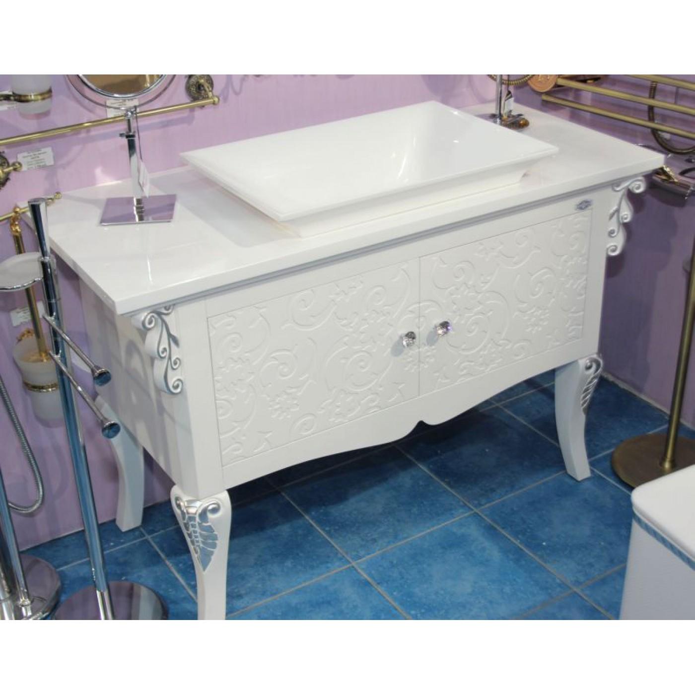 DEA, мебель для ванных комнат, TESSORO