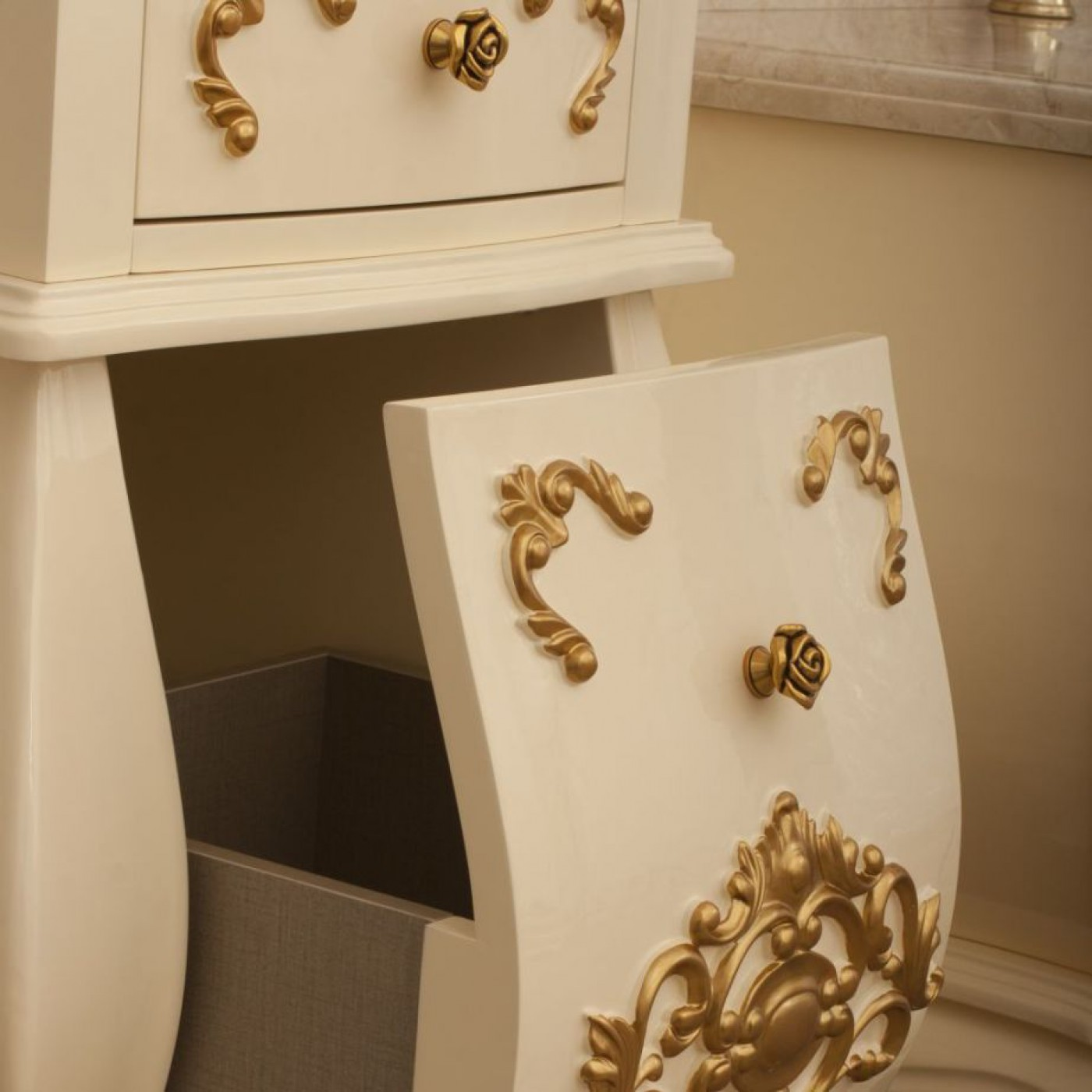 DONATO, мебель для ванных комнат, TESSORO