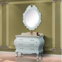 MEDEA, мебель для ванных комнат, TESSORO