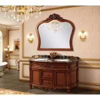 SALVADOR, мебель для ванных комнат, TESSORO