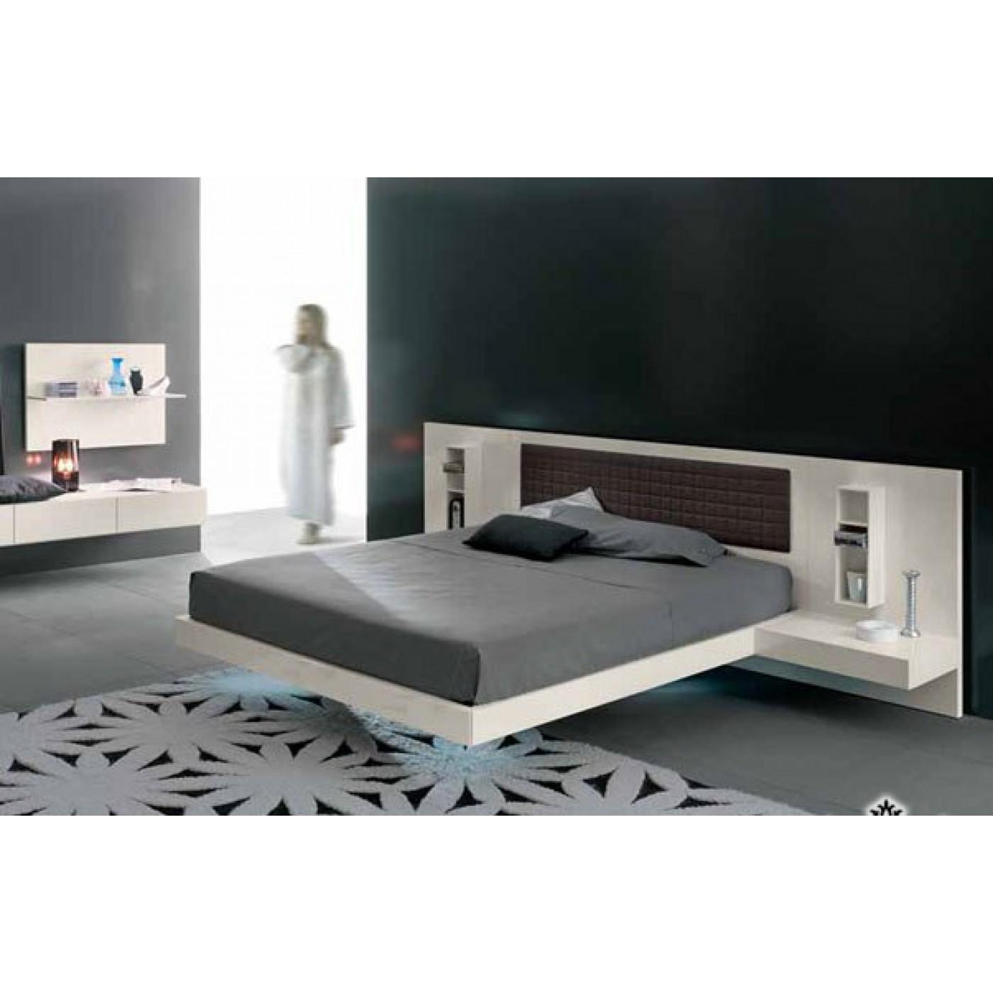 Итальянская спальня Aladino Up фабрики ALF